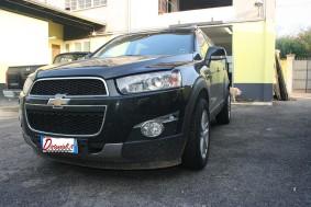 Chevrolet Captiva distanziali 20mm