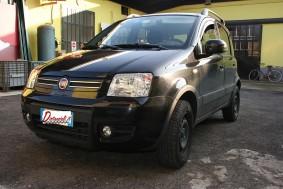 Fiat Panda distanziali 20mm