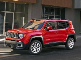 OFFERTA NEW RENEGADE
